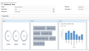 Configure Interactive Experience Dashboards In Microsoft