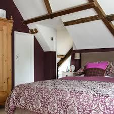 Purple And Cream Bedroom Purple Bedroom Ideas Ideal Home
