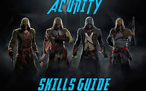 assassinand 39 s creed unity logo. assassin\u0027s creed unity skills guide - all \u0026 tutorial videos assassinand 39 s logo y