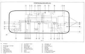 camper trailer 12 volt wiring diagram wiring diagram parallax power converter wiring diagram discover your