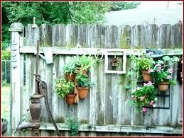 outdoor fence decor backyard fence decor ideas full size of outdoor fence decor decorations wood amazing