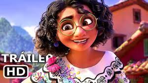 ENCANTO Tráiler Español (Disney 2021 ...