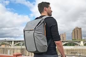 Peak Design 30l Peak Design Everyday Backpack 30l Review Pack Hacker