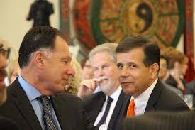 campaign cash clouds da s probe into santa ana or voice of oc