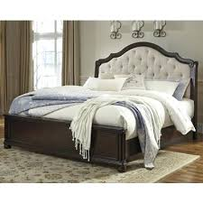 Tufted upholstered sleigh bed King Size Tufted Sleigh Bed Queen Large Picture Of Signature Design Queen Upholstered Sleigh Bed Tufted Upholstered Sleigh Sears Tufted Sleigh Bed Queen Large Picture Of Signature Design Queen