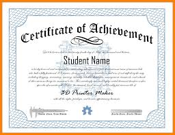 Certificate Of Completion Examples Filename Emergency Essentials Hq