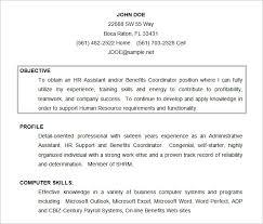 Resume Objective Statements Samples Sample Resume Career Objective