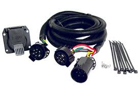 hitch wiring reviews read customer reviews & ratings on the hitch hitch wiring harness for 2017 ford explorer curt fifth wheel & gooseneck wiring harness