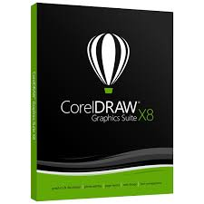 Corel Draw Graphics Suite x8 Crack + Serial Number [Latest]