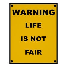 is not fair essay life is not fair essay