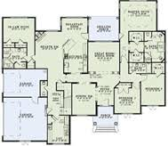 Unique Home Plans With Inlaw Suites   Mother In Law House Plans        Impressive Home Plans With Inlaw Suites   House With In Law Suite Floor Plans
