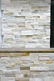 stacked stone fireplace wall how to install tile on faux panels put exterior inside tiles natural home decor best walls ideas installing accent diy white