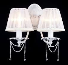 casa padrino baroque crystal wall lights cream gold 38 x h 33 antique style wall lamp wall lighting