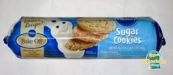 pillsbury sugar cookies. Exellent Sugar Pillsbury  Sugar Cookies Package Front On