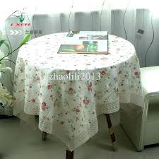 dining table cloths table covers round table cover rustic flower fabric table cloth round table dining