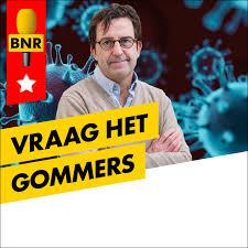 Vraag het Gommers   BNR