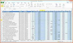 Inventory Spreadsheet Template Mesmerizing Free Excel Inventory Template New Simple Excel Stock Control