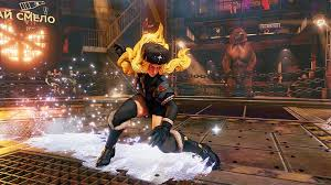 capcom needs pc gamers help to test online street fighter v fixes