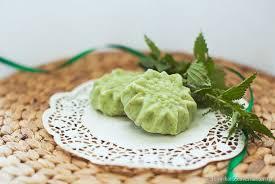 solid shampoo vegetable pav with nettle for oily hair shampoo bar