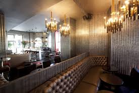 awesome lighting. Classy Bar Interior Design With Pendant Lamp Idea Awesome Lighting