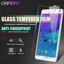 Bear Village® <b>Tempered</b> Glass <b>Screen Protector</b> Galaxy S5 Screen ...