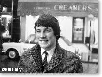 Jimmy Campbell, one of the great undiscovered talents of Merseyside