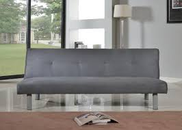 faux suede canterbury fabric sofa bed 3
