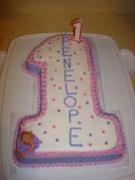 1st Birthday Cakes Girl Cakecentralcom