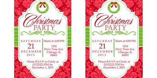 Christmas Program Templates Free Christmas Invitation Downloads