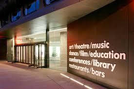 barbican theatre london