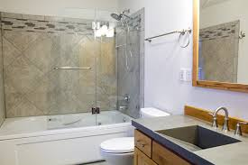 5 X 8 Bathroom Remodel Best Inspiration Design