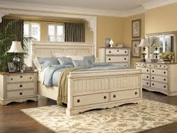 Impressive Country Bedroom Furniture Image Of White Cottage Ideas Bxbfhds