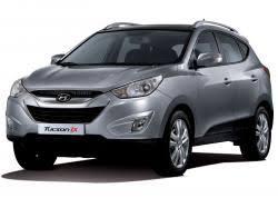 Hyundai Tucson Specs Of Wheel Sizes Tires Pcd Offset
