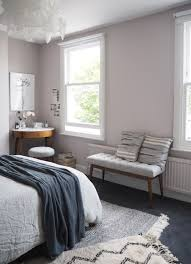 Soft Blush Pink Bedroom Perfect Relaxing Bedroom Colour Scheme From  Catesthill. Gorgeous Mix Of Soft Pastels And Depth From The Warmer Darker  Tones, ...