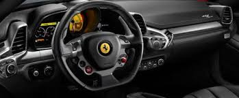 ferrari 458 interior. dashboard 458 italia ferrari interior r