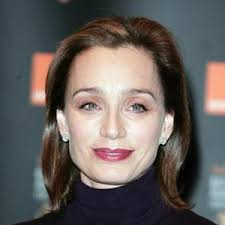 Kristin Scott Thomas is being honoured with the Dilys Powell Award by the London Film Critics' Circle. The 'Nowhere Boy' actress will be gifted with the ... - kristin_scott_thomas_1196585