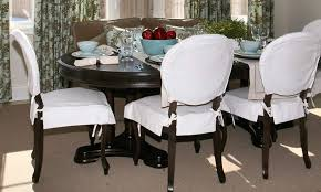 awesome dining chair cushion covers home ideas room