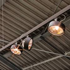 suspended track lighting. MAX | Track Lighting Buschfeld Design Suspended 4