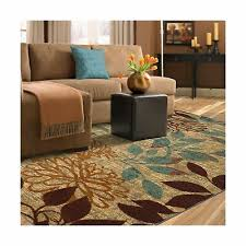 mohawk home printed bella garden indoor outdoor area rug 5 x 8