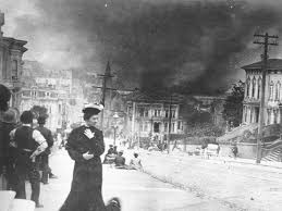 「1906 – San Francisco earthquake」の画像検索結果