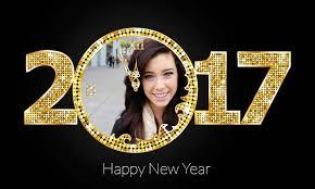 new year photo frame 2017 lucky yasa dev 0
