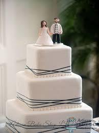 Elegant Custom Wedding Cakes Elegance Glamour Wedding Cakes