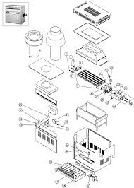 pool heater minimax 250 schematic diagram of parts for the pentair minimax ch pool heaters pentair minimax ch pool heater parts minimax ch indoor stack assembly 250 183 99