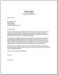 How To Make A Resume Cover Letter Cool Best Resume Cover Letters Examples Cover Letter Resume Examples