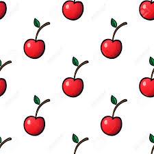 Cherry Pattern New Design Ideas