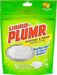 disposal drain cleaner