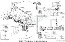 1966 ford truck wiring diagrams fordification info the '61 '66 1966 ford f100 wiring harness at 1966 Ford F100 Wiring Diagram