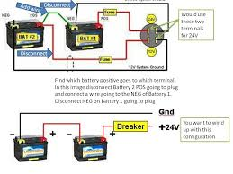battery volt wiring diagram image wiring wiring diagram 24 volt trolling motor the wiring diagram on 4 battery 24 volt wiring diagram