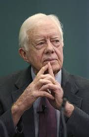 1924 – Jimmy Carter - Jimmy_Carter(2)