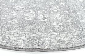 round grey rug grey and white pattern round rug images 1 2 3 grey rug ikea